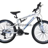 harga Polygon Sepeda Gunung 24