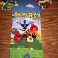 PROMO HARI INI Baju Renang Anak Boys Angry Bird MURAH