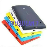 backdoor/back door/case/cover/tutup belakang Nokia Lumia 520