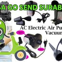 Jual Electric Vacum - Pompa vacuum Listrik untuk vakum bag / kasur angin Murah