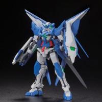 Bandai HGBF 016 Gundam Amazing Exia PPSE Works Meijin Kawaguchi Custom