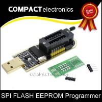 USB Programmer Ch341A Programer CH341 flash eeprom 24xx 25xx