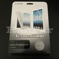 Capdase Antigores Imag Screen Protector Ipad 4 Ipad 2 Anti Glare
