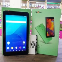 Advan Vandroid T2K Wifi Tablet - 512/8GB - Garansi Resmi