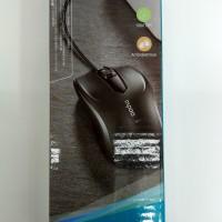 Jual MOUSE USB  / RAPOO N1010 / MOUSE KABEL / MOUSE MURAH Murah
