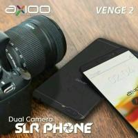 Jual Axioo venge 2 SLR phone 4G LTE Murah