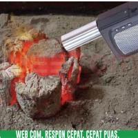 Kipas Angin BBQ Air Blower Elektrik - Kipas Penyala Api Kipas Sate