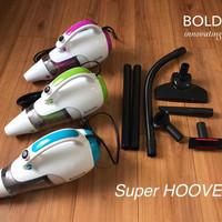 Jual Super HOOVER BOLDe Original ( Green Technology Vacuum Cleaner) Murah