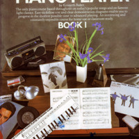 Buku piano The Complete Piano Player Style Book