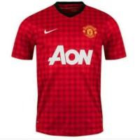 Jual Jersey Bola Grade Ori MU Manchester United Home Murah