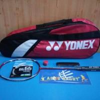 raket badminton YONEX ORIGINAL ARCSABER D-8