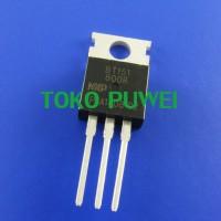 BT151-800R BT151 800R Thyristor 800 V 15 mA 7.5 A 12 A TO-220AB BG07