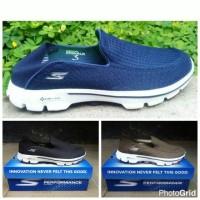 Sepatu Skechers Men Go Walk 3 Unwind