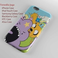 adventure time wallpaper iPhone Case & All Case HP
