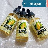 Liquid vapor vaping Cup corn Jasuke