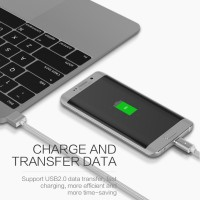 harga Wsken Micro Usb Android Blackberry Magnetic Charging X-cable Mini 2 Tokopedia.com