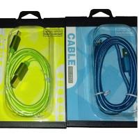 Kabel Data Iphone 5 , 6, ipad mini & ipad air