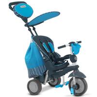 Smart Trike Splash 5in1 Blue Recliner