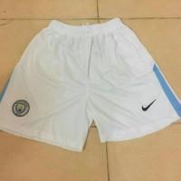 Celana Bola Manchester City Home 2017/2018 Grade ori official