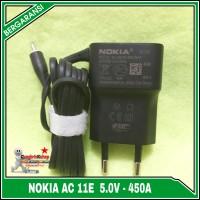 harga Charger Nokia Original 100% Express Music N80 E63 N70 2600 5v-450mah Tokopedia.com