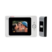 Video Door Phone CP-JAV-K40