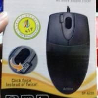 mouse a4tech op 620 d