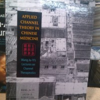 Jual applied channel theory in chinese medecine Murah