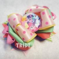 Jepit Boutique Little Ponny