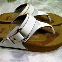 Jual sandal wanita fitflop nubuck Murah