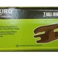 tekiro treker ball joint - balljoint separator 9 inch