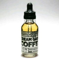 Juices Cream Grind Coffe 60ml -