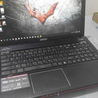 MSI GE60 2QE Core i7 Nvidia GTX 960M 15 Laptop gaming bkn asus rog