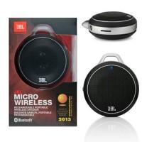 Jual JBL Bluetooth Speaker Micro Wireless Murah