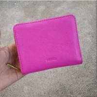 Jual dompet fossil promo mini emma multi pink clearance sale Murah