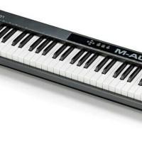 MIDI Controller M-Audio Keystation 61 MKII