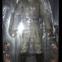 Jual shf obi wan kenobi attack of the clone Murah