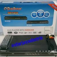 harga Dvd Player With Karaoke Daiken Dk-575d Tokopedia.com