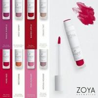 Jual Zoya Lip paint / lipstik matte cair (promo till 1July) Murah
