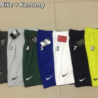 Jual Celana Training Pendek Nike & Adidas Murah