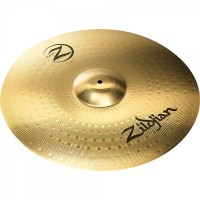 "Zildjian 18"" Planet Z Crash Ride Cymbal PLZ18CR"