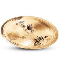 """Zildjian 18"""" ZXT Total China Cymbal"""