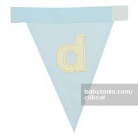 Harga cribcot bendera inisial nama bayi kuning muda baby biru | antitipu.com