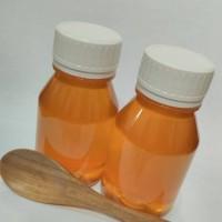 Jual madu lebah nektar kaliandra 100% asli murni Murah