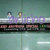 Jual Lampu LED Tanning Arowana 52 Cm Murah