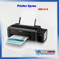 Printer Epson L310 / L 310 NEW