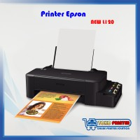 Printer Epson L120 / L 120 NEW