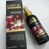 Natur Hair Mist 80ml