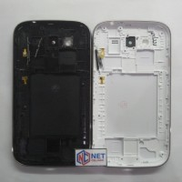 CASSING CASING / HOUSING SAMSUNG I9060 GALAXY GRAND NEO FULLSET