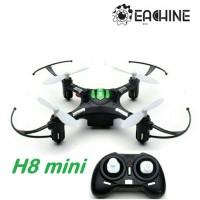 Jual Eachine H8 Mini Headless 2.4G 4CH 6 Axis RC Quadcopter RTF Drone Murah