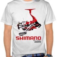 Kaos Fishing - Shimano Reel Catana 4000 FB (NM7JH)